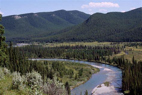 Clearwater River Alberta Wikipedia