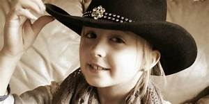 Chrissy Turner, 8, Diagnosed With Rare Breast Cancer Is ...