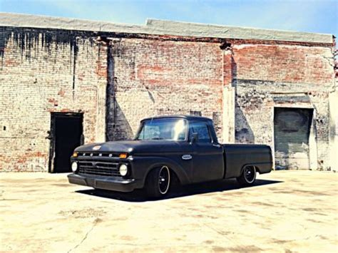purchase   ford  restomod hot rod  dodge