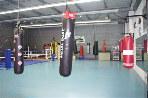 salle de boxe toulon la salle