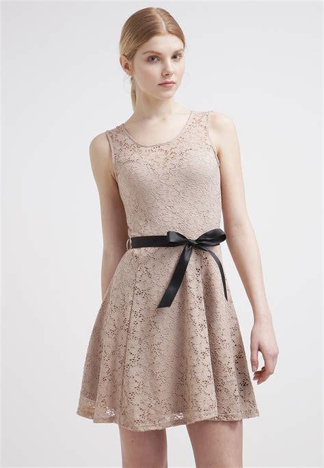 vente de cuisine pas cher robe d 39 été beige robe d 39 été zalando