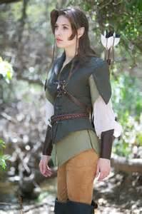 Lotr Female Elf Cosplay