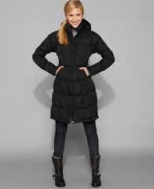 North Face Puffer Coat Women