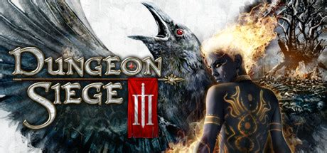 steam dungeon siege 3 dungeon siege iii on steam
