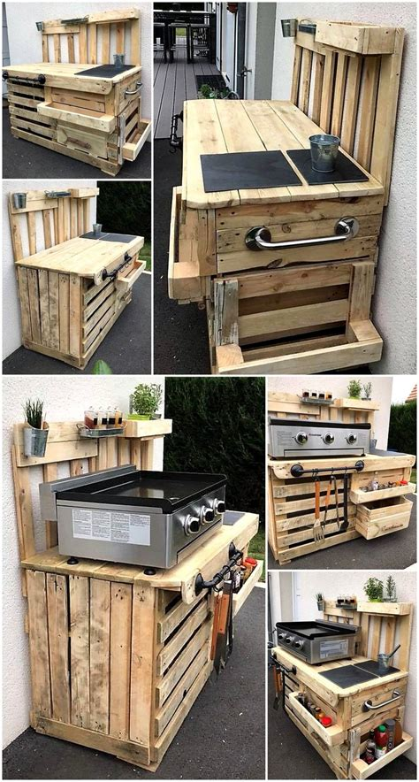 diy projects  pallets wood pallet creations