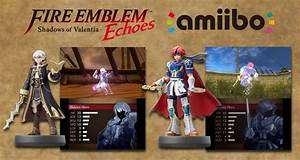 First Look At Illusory Hero In Fire Emblem Echoes