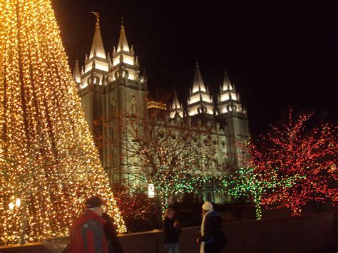 erin bowman salt lake city temple lights