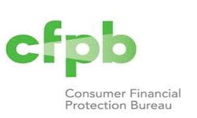 consumer financial protection bureau assignment point