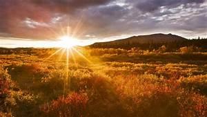 Sun Rise Wallpapers - WallpaperSafari