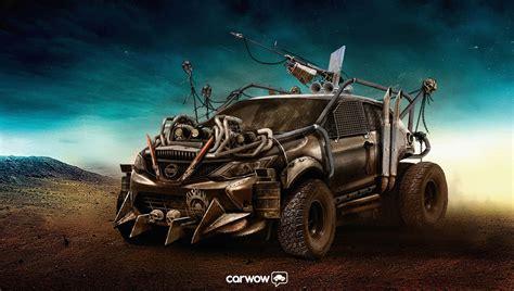 Fury Road' Vehicle Guide