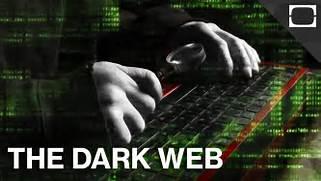 What Is The Dark Web  ...Darkweb