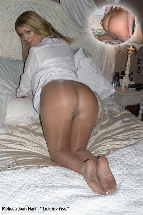 melissa joan hart nackt porno
