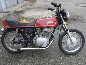 78 Yamaha Xs400
