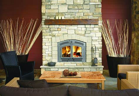 High Efficiency Fireplace Inserts Wood Burning Fireplace