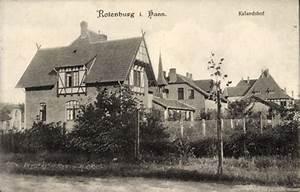 Rotenburg An Der Wümme : ak rotenburg erziehungsheim kalandshof nr 7291572 oldthing ansichtskarten deutschland plz ~ Orissabook.com Haus und Dekorationen