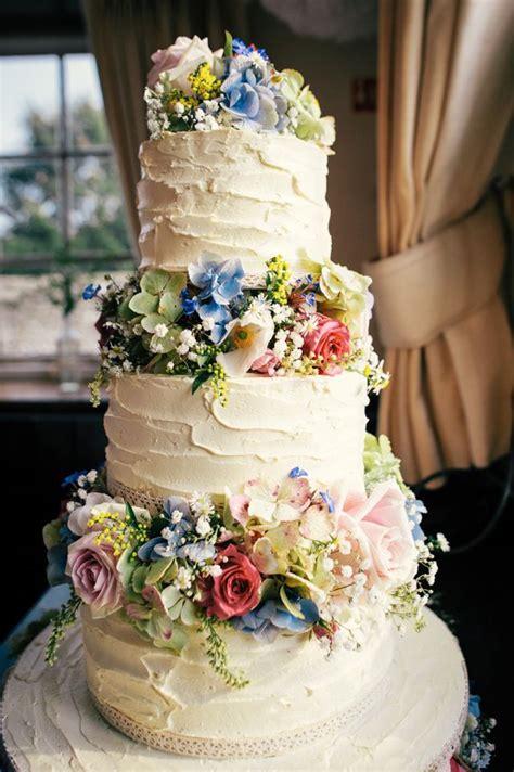 ideas  floral wedding cakes  pinterest