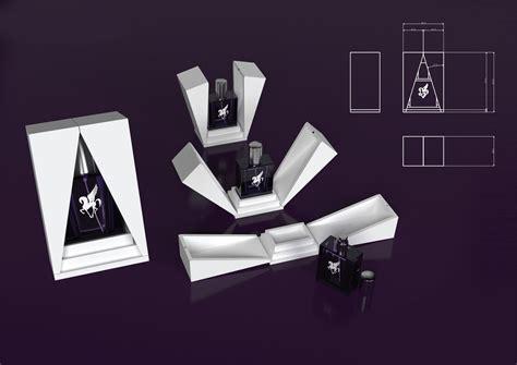 visualisation pegasus perfume box