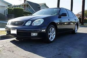 2001 Lexus GS 300 Pictures CarGurus