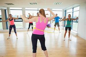 Does Hula Hooping Slim Your Waist?   LIVESTRONG.COM