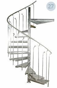 Außentreppe Berechnen : ratgeber zur montage der wendeltreppe k1 au entreppe ~ Themetempest.com Abrechnung