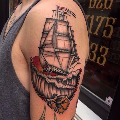 sailboat tattoos designs ideas  meaning tattoos