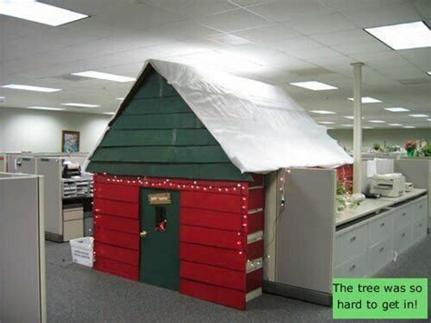 install christmas decorations on roof build your own office if they won t give you one