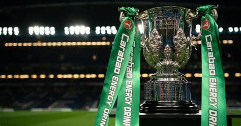 City & Arsenal Discover Possible Carabao Cup Fourth Round ...