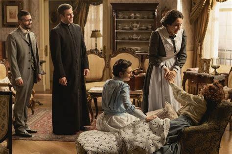 AVANCE SEMANAL ⇨ Telmo intenta alejar a Lucia de Samuel