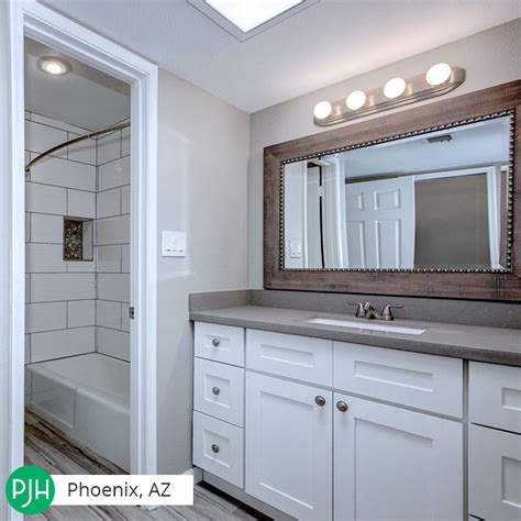 long     remodel  small bathroom home