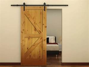Tips tricks chic barn style doors for home interior for Styles of barn doors for homes interior