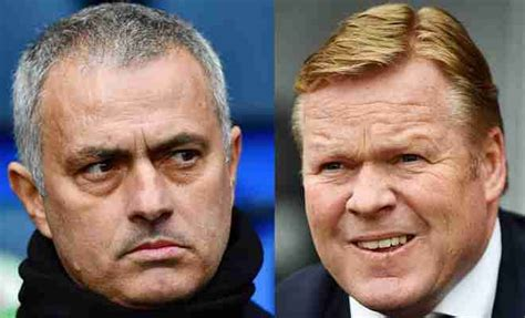 Manchester United vs Everton Live Score and Commentary ...