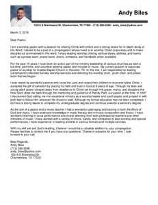ministry resume cover letter pastor resumes cover letter sle youth pastor cover letter for employment letters hkauu