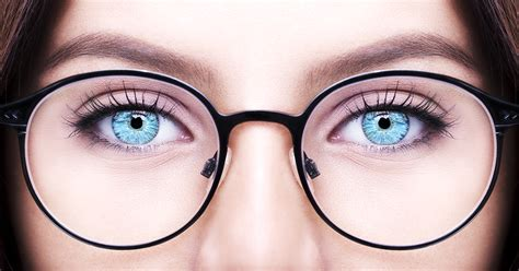 Eye Doctor Q and A - Eyeglasses and Eyeglass Lenses ...