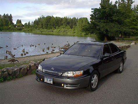 1994 Lexus Es 300  Overview Cargurus