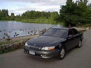 1994 Lexus Es 300 - Overview