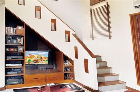 desain ruang keluarga  multifungsi populer