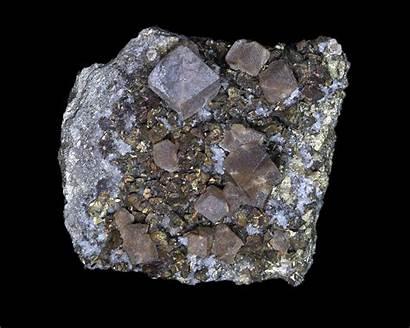 Siderite Minerals Earth Celestial