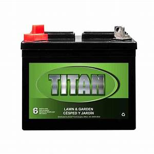John Deere Lx277 Replacement Battery