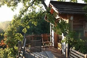 Constructeur Cabane Dans Les Arbres : cabane lecture nidperch constructeur de cabane ~ Dallasstarsshop.com Idées de Décoration