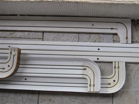 tringle a rideau rail plafond rail a rideaux de plafond 28 images rail de rideaux simple commande unique cordon bronze 180