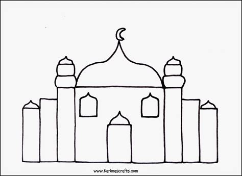html link color mosque coloring here is the link to colouring grig3 org