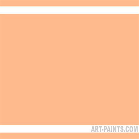 Peach Washable Egg Tempera Paints  3356  Peach Paint