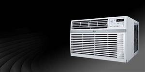 LG Window Air Conditioner Units: Efficient Cooling | LG USA