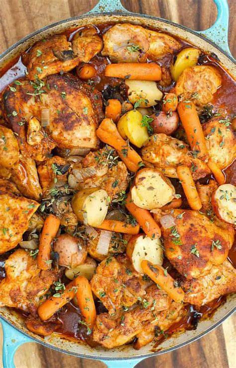 popular chicken recipes reluctant entertainer