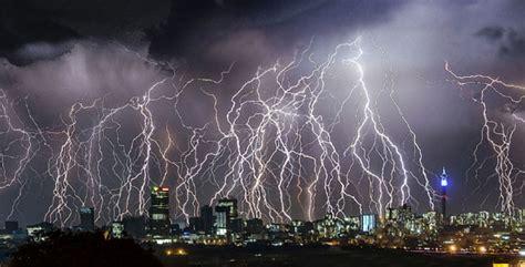 Thunderstorm Season | Tourism Tattler