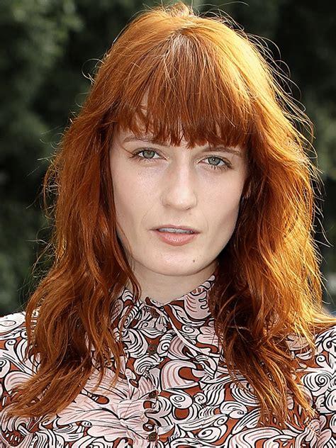 Florence Welch British indie rock singer | TVGuide.com