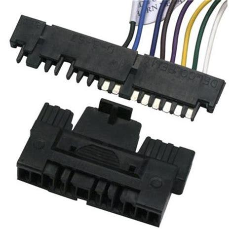 painless wiring  gm steering column pigtail kit ebay