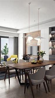 Apartment interior design on Behance