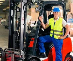 Forklift Driver Jobs  How To Become A Lift Truck Operator