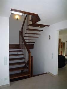 Treppen Handlauf Vorschriften : treppen tischlerei knabben gmbh co kg ~ Markanthonyermac.com Haus und Dekorationen